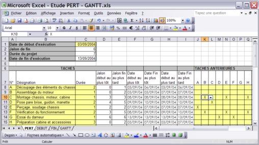 Raliser une application de gestion de planning duree ccuart Choice Image